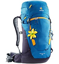 Deuter Rise Lite 26 SL - zaino scialpinismo - donna, Blue