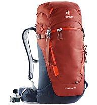 Deuter Rise Lite 28 - Skitourenrucksack, Red