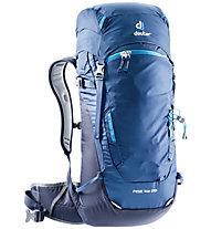 Deuter Rise Lite 28 - Skitourenrucksack, Blue