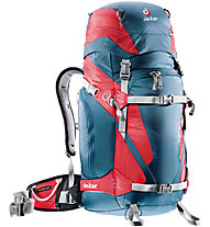 Deuter Rise Pro 34+ Tourenrucksack, Blue/Red