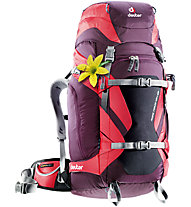 Deuter Rise Tour 40+ SL - Tourenrucksack, Red