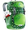 Deuter Schmuse Bär 8 L - Kinderrucksack, Emerald Green
