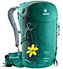 Deuter Speed Lite 22 SL - zaino hiking, Green