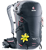Deuter Speed Lite 22 SL - zaino hiking, Black
