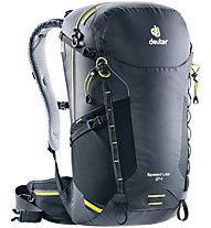 Deuter Speed Lite 24 - zaino trekking, Black