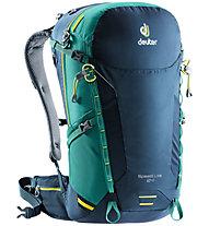 Deuter Speed Lite 24 - zaino trekking, Green/Blue