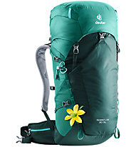 Deuter Speed Lite 30 SL - Alpinrucksack - Damen, Green