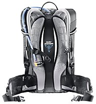 Deuter Superbike 18 EXP, Black/Granite