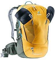 Deuter Trans Alpin 30 - Radrucksack, Orange