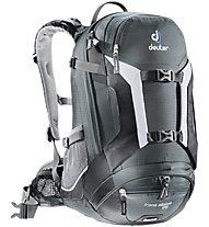Deuter Trans Alpine 25, Granite/Black