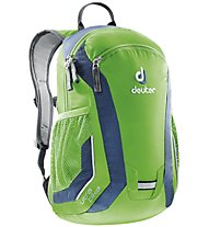 Deuter Ultra Bike 10 L - zaino bici - bambino, Green