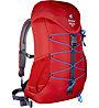 Deuter Walk Lite 20 RC - Trekkingrucksack, Red