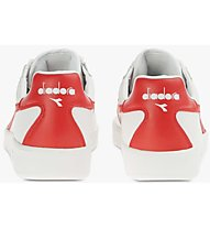 Diadora B Elite - sneakers - uomo, White/Red