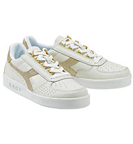 Diadora B.ELITE L Woman - Sneaker - Damen, White
