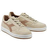 Diadora B.Elite Nub - sneakers, Brown