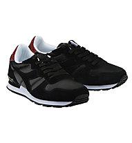 Diadora Camaro WN - sneakers - donna, Black