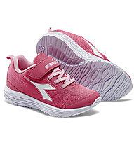 Diadora Flamingo 2 - scarpe running - bambino, Pink