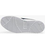 Diadora Game P Step W - sneakers - donna, White/Blue