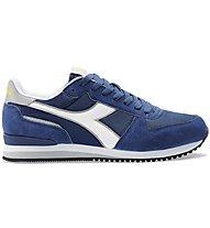 Diadora Malone - sneakers - uomo, Blue
