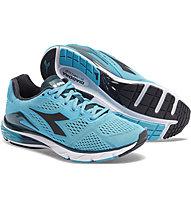 Diadora Mythos Blushield 2 W - scarpe running neutre - donna, Light Blue