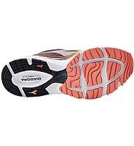 Diadora Mythos Blushield Fly W - scarpe running neutre - donna, Black