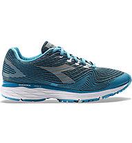 Diadora Mythos Blushield Fly W - scarpe running neutre - donna, Light Blue