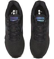 Diadora Mythos Blushield Hip 3 - scarpe running stabili - uomo, Black