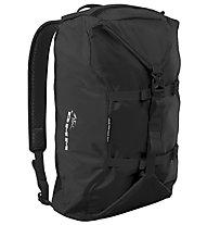 DMM Classic Rope Bag 32 L - borsa porta corda, Black