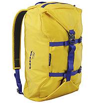DMM Classic Rope Bag 32 L - borsa porta corda, Yellow