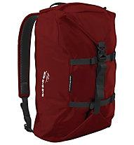 DMM Classic Rope Bag 32 L - borsa porta corda, Red
