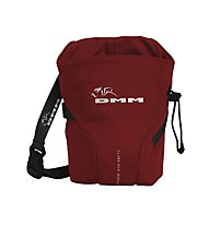 DMM Trad Chalk Bag - Magnesiumbeutel, Red