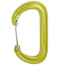 DMM Walldo - moschettone, Yellow