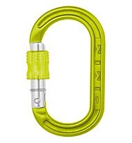 DMM XSRE Lock - Karabiner, Yellow