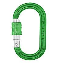 DMM XSRE Lock - Karabiner, Green