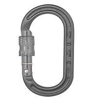 DMM XSRE Lock - Karabiner, Grey