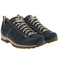 Dolomite Cinquanta Quattro Low GTX Sneakers tempo libero uomo, Blue