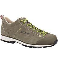 Dolomite Cinquantaquattro - scarpe da trekking - uomo, Brown/Green