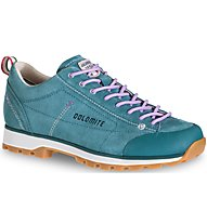Dolomite Cinquantaquattro Low - Wanderschuh - Damen, Light Blue/Violet