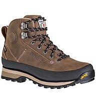 Dolomite Cinquantaquattro Trek GTX - scarpe da trekking - donna, Brown
