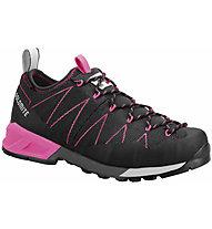 Dolomite Crodarossa - Wanderschuhe - Damen, Black/Pink