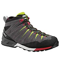 Dolomite Crodarossa Mid GTX - scarpe da trekking - uomo, Grey