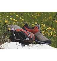 Dolomite Diagonal Pro - Wander- und Trekkingschuh - Herren, Grey/Orange