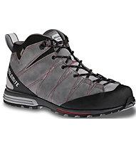 Dolomite Diagonal Pro Mid GTX - scarpe trekking - uomo, Grey/Red