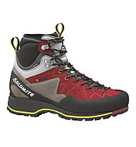 Dolomite Steinbock HP GORE-TEX - Wander- und Bergschuh - Herren, Red