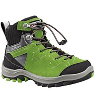 Dolomite Steinbock GTX - Wander- und Bergschuh - Kinder, Green