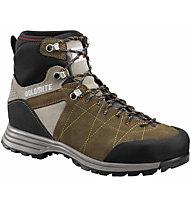 Dolomite Steinbock Hike GTX - scarpe trekking - donna, Brown/Black
