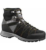 Dolomite Steinbock Hike GTX - scarpe trekking - donna, Black/Grey