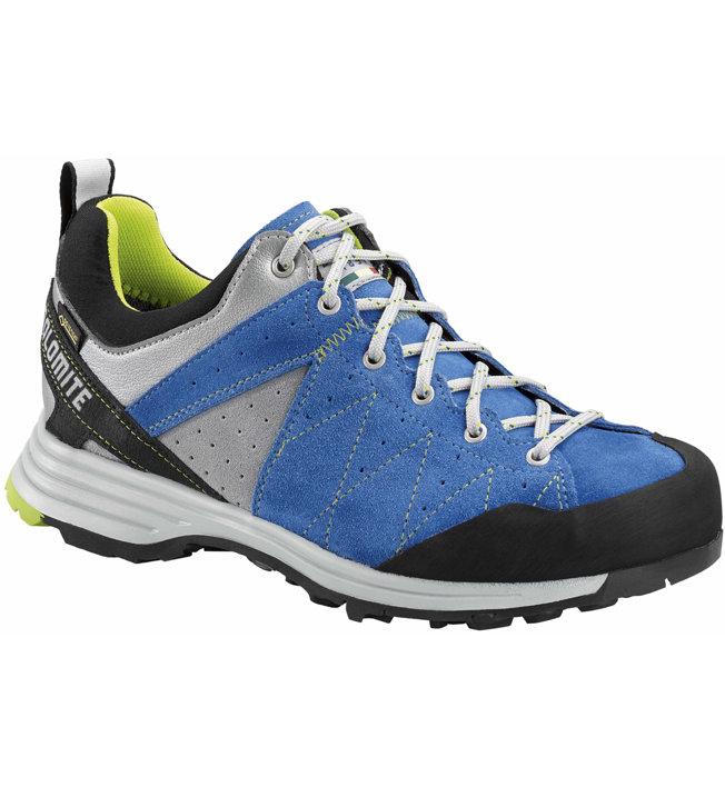 Dolomite Steinbock Low GTX - scarpe trekking - donna, Light Blue/Black