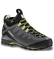 Dolomite Veloce GTX - scarpe da avvicinamento - uomo, Grey