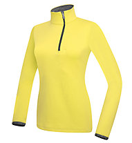Dotout Agility W Jersey Damen-Skipullover, Yellow